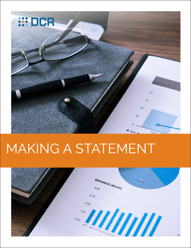 Case Study: SOW - Making a Statement