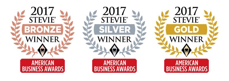 Stevie Awards 2017
