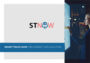 SMART TRACK NOW: MID-MARKET VMS SOLUTION