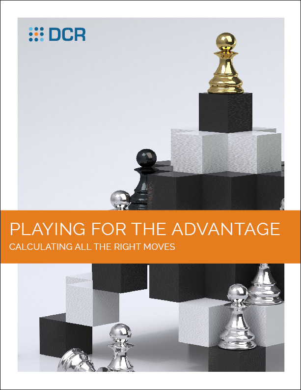 Case Study: SOW - Playing for the Advantage