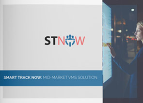 SMART TRACK NOW: A MID-MARKET VMS SOLUTION